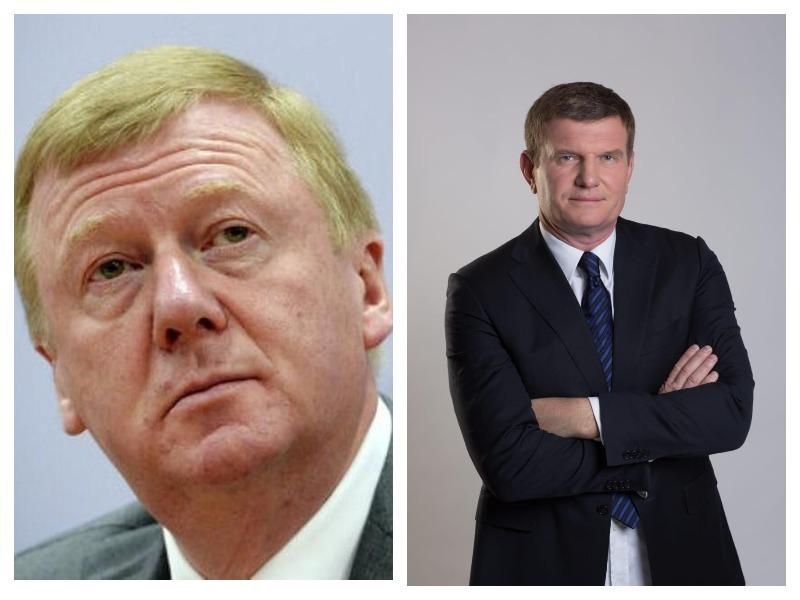 Олег Савченко и Анатолий Чубайс на федеральном канале обсудили проблемы «зеленой энергетики»