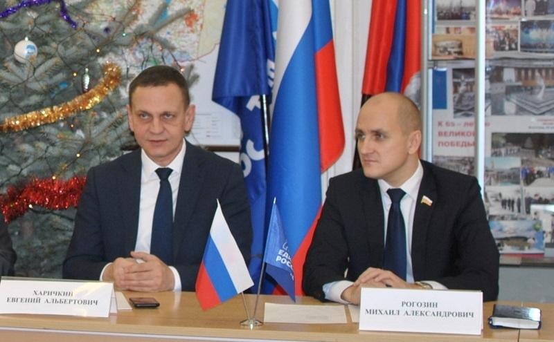 Депутаты облдумы думают, как затащить в Волгоград 2 млн туристов