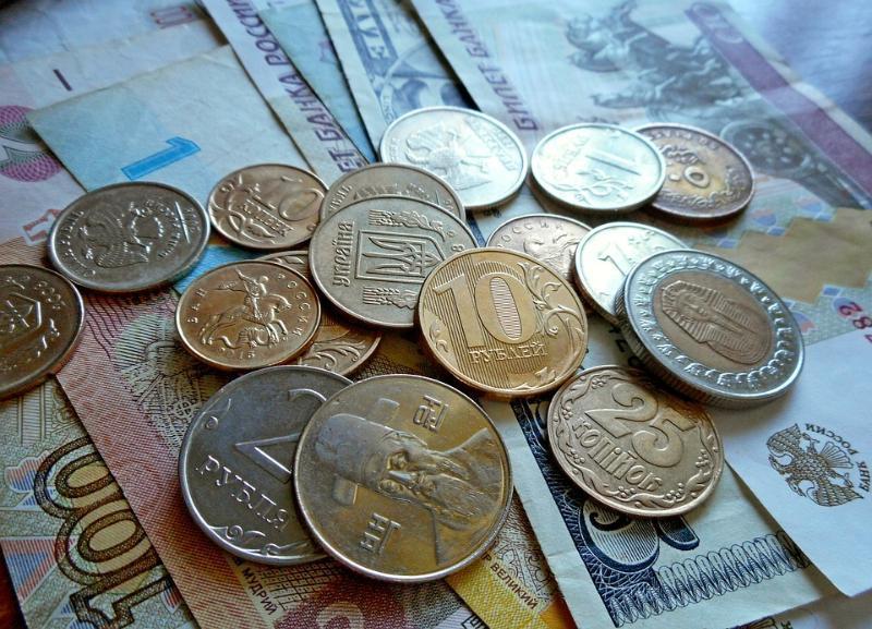 От 15 тысяч рублей: специалисты назвали самую распространенную зарплату в Волгограде