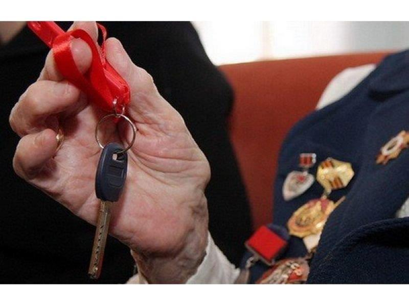 Волгоградским ветеранам ВОВ покупают квартиры эконом-класса