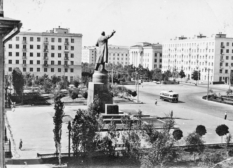 Тест: где бы вам лучше жилось, в Царицыне, Сталинграде или Волгограде