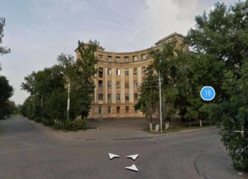 Новая крыша за 2,6 млн рублей появится у жилого дома в Кировском районе Волгограда