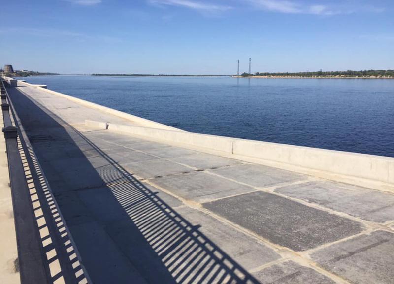 Планы губернатора по поводу бетонной набережной раскритиковал экс-вице-мэр Волгограда