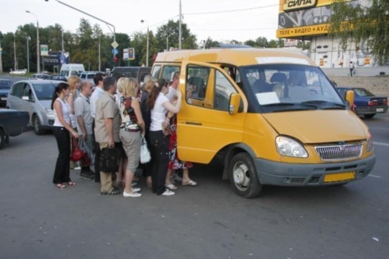 Стоимость проезда в пригородном транспорте проверит волгоградское УФАС