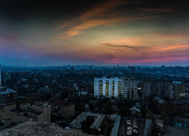 Почему нельзя было строить многоэтажки в районе Мамаева кургана, рассказал общественник из Волгограда