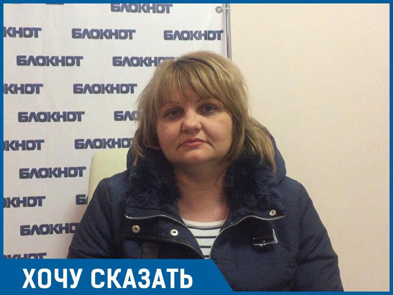 Спасибо жителям Волгоградской области за то, что не бросили нас с нашей бедой, - фельдшер «скорой»