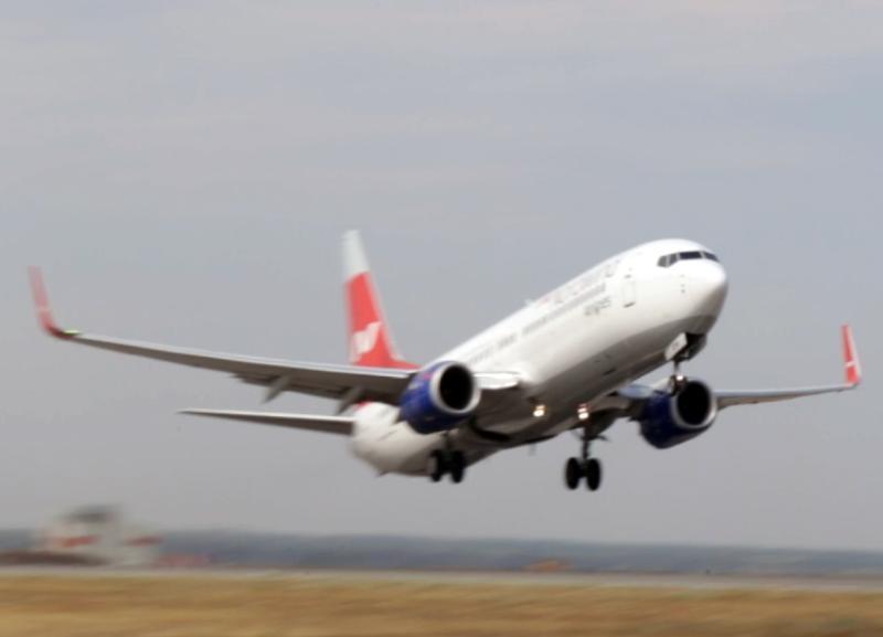 Росавиация закрыла 10 рейсов в бывшие республики СССР из Волгограда