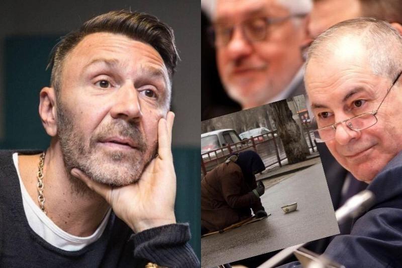 Сергей Шнуров сочинил матерный стих о скандале с волгоградским депутатом и пенсионерами