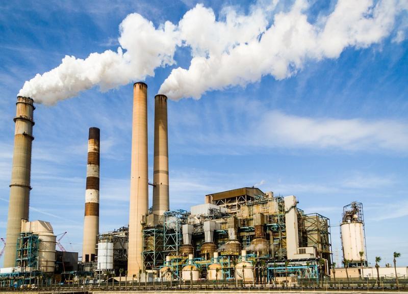 Опасный воздух в Светлом Яру Волгоградской области измерят за 4,2 млн рублей