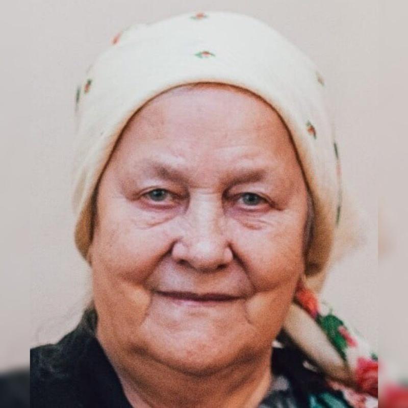 Хотела побыть одна: в Волгограде найдена 83-летняя пенсионерка
