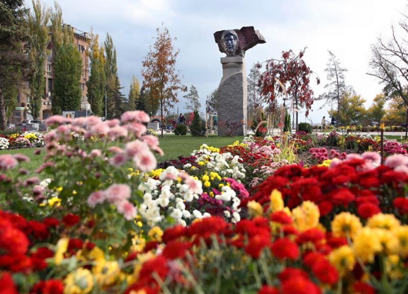 За территории для благоустройства на следующий год проголосуют в Волгограде