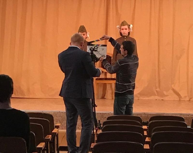 Среди волгоградских политиков и бизнесменов не нашлось желающих помочь в создании фильма о Сталинградском подвиге
