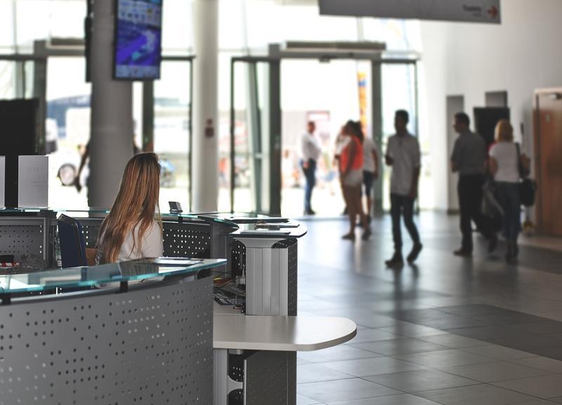 Через Волгоград житель Ростовской области «заминировал» аэропорт Платов