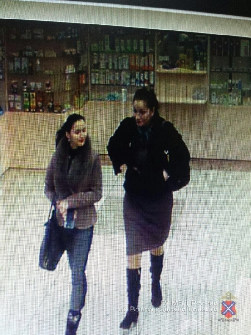 Ведется розыск двух подозреваемых в хищении денег из аптек Волгограда