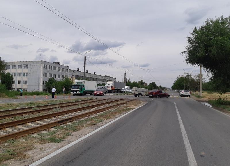 Подробности крупного ЧП на газопроводе, из-за которого автомобилистов разворачивают через Чапурники