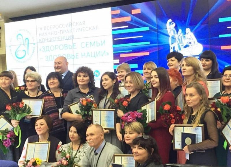 Сохранила сотни жизней: психолог из волжского выиграла всероссийский конкурс