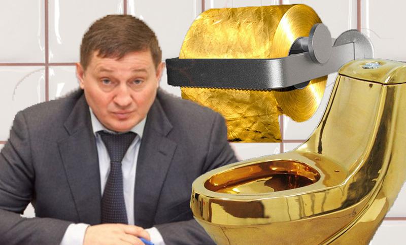 Губернаторским туалетом займется специалист по реставрации объектов культурного наследия, – волгоградский эксперт