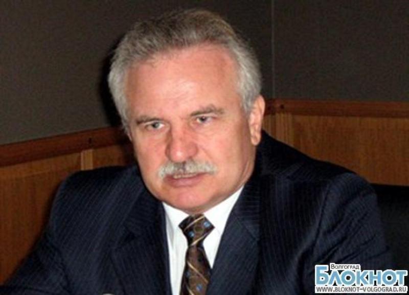 Досрочно освободился из колонии за кражу 200 миллионов экс-председатель совета профсоюзов в Волгограде