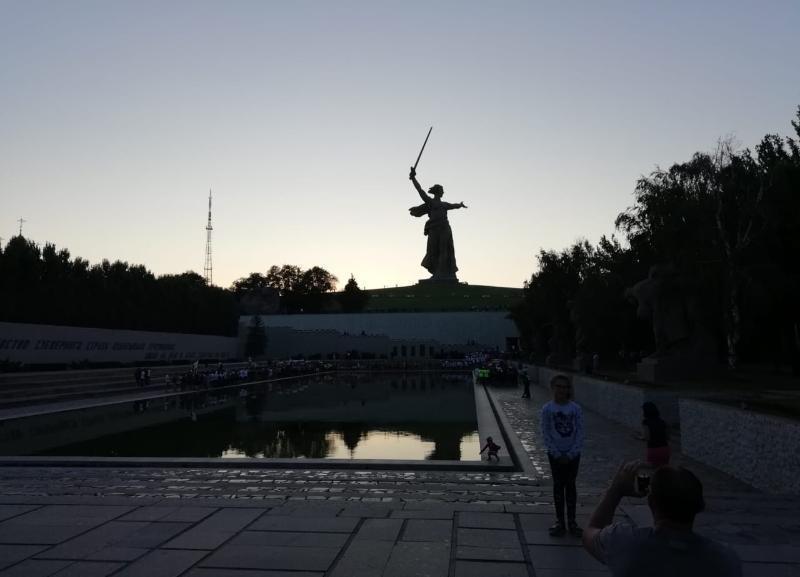 «В Волгограде игнорируют подготовку к 430-летнему юбилею», - общественник