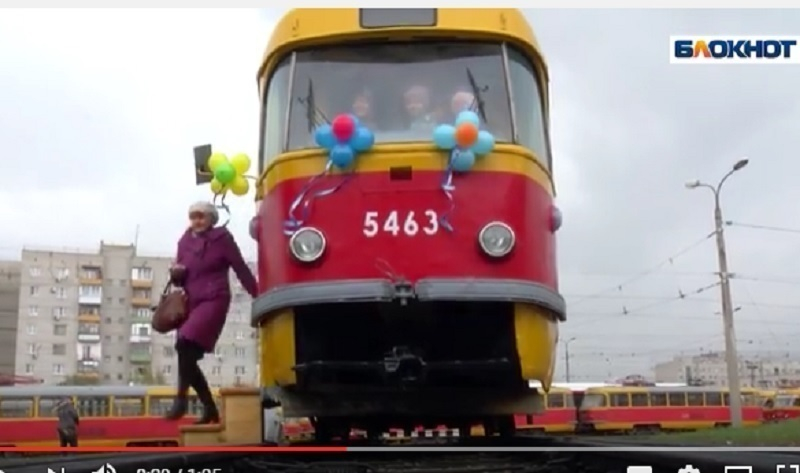 Работников автомобильного игородского пассажирского транспорта поздравили спрофессиональным праздником