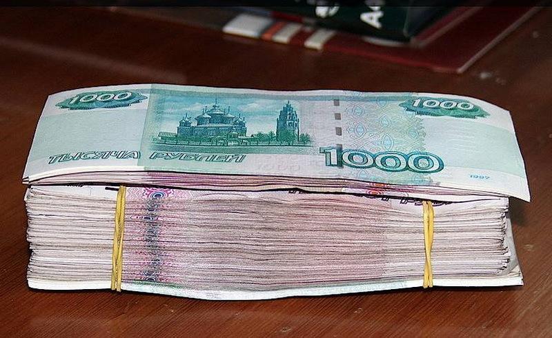 Мэрия Волжского берет сотни миллионов рублей банковских кредитов