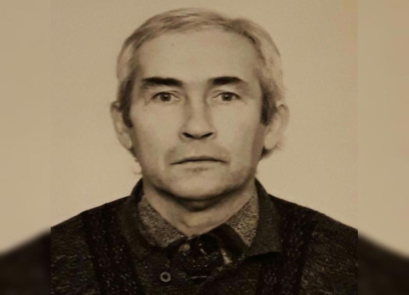 Беззубый волгоградец пропал без вести в Краснооктябрьском районе