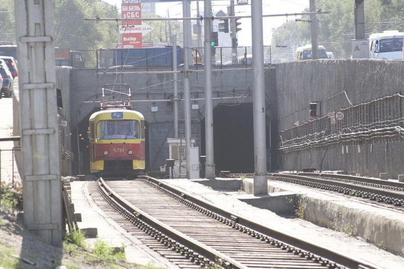 МУП «Метроэлектротранс» опровергает информацию о высаженной на улицу 8-летней пассажирке трамвая
