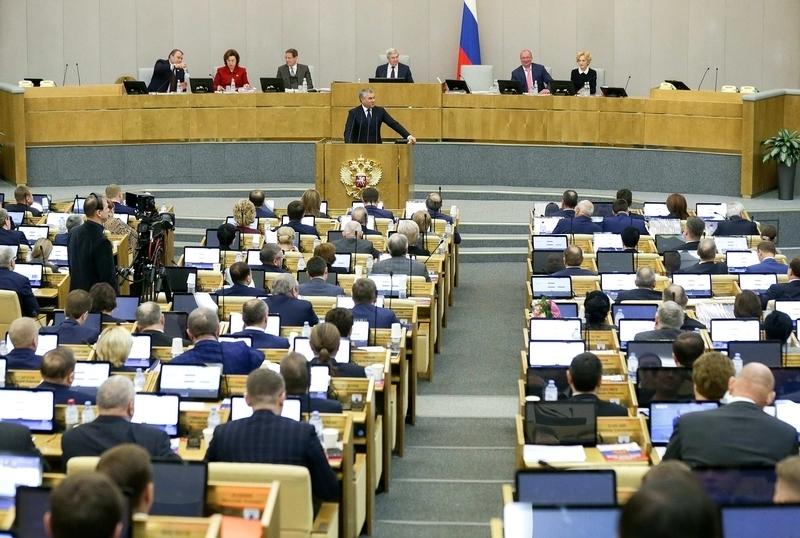 Депутаты Госдумы могут заявиться всем Советом в Волгоград
