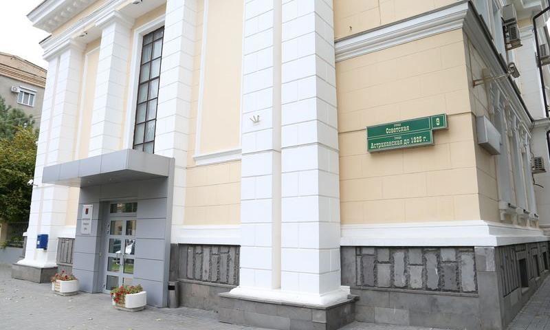 В Волгограде рядом с ВолГУ может появиться детская больница