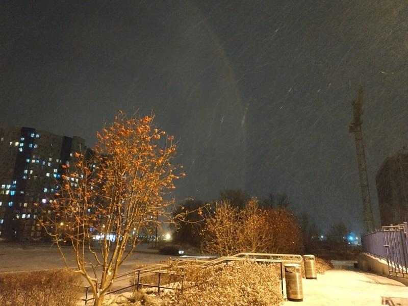 Морозы до -18ºС пришли в Волгоградскую область