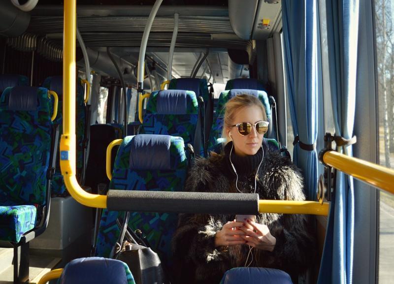 Ради пациентов больницы изменили маршрут городского автобуса в Волгограде