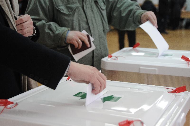Геннадий Шайхуллин: Визбирком поступила информация о вероятных провокациях вдень голосования