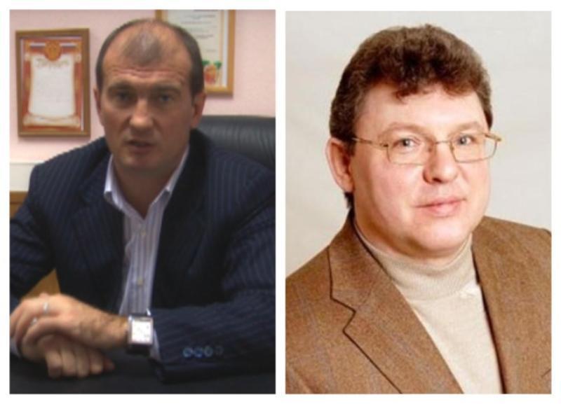 Обвиняемым в мошенничестве бывшим депутатам Литвиненко и Щуру разрешили выходить из дома