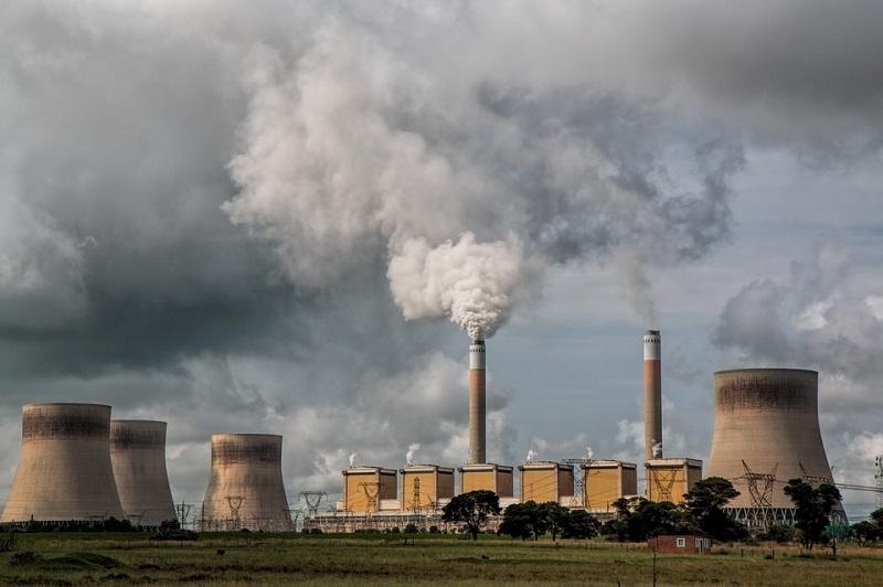 Волгоград занял последнее место в рейтинге по загрязнению воздуха диоксидом азота