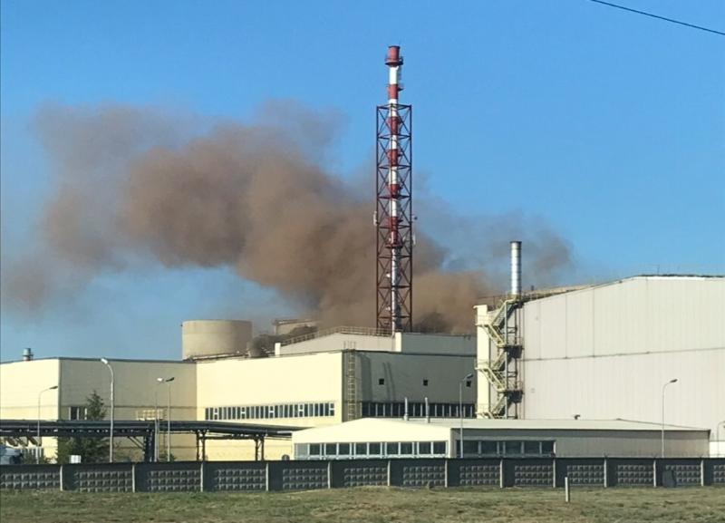 Волжский попал в список городов с самым грязным воздухом по версии Минприроды РФ
