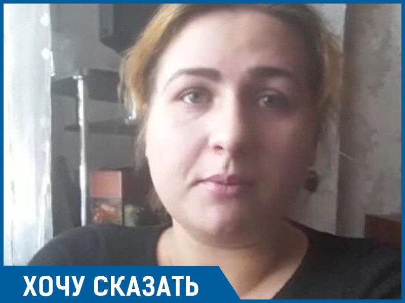 При живом отце его 5-летнего сына отправляют в детский дом, - Нина Дмитрушкова