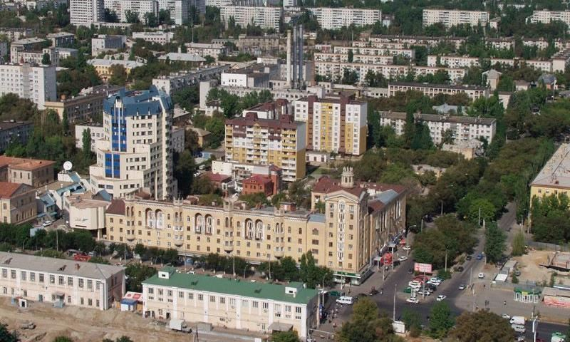 Кладбищенская земля в Ворошиловском районе заинтересовала волгоградских депутатов