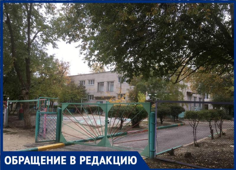 Детский сад в Волгограде не может воспользоваться правом на досрочное отопление