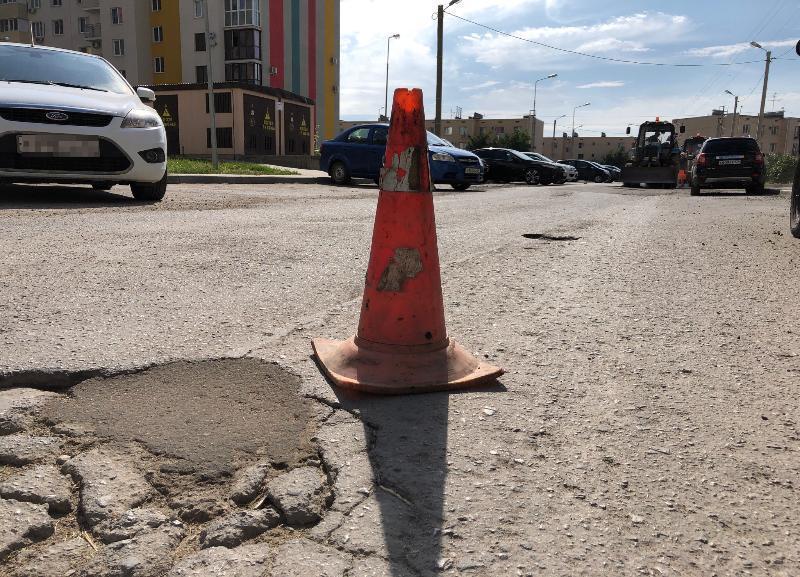 Гуляла без родителей: 10-летнюю девочку сбил лихач на «зебре» в Волгограде