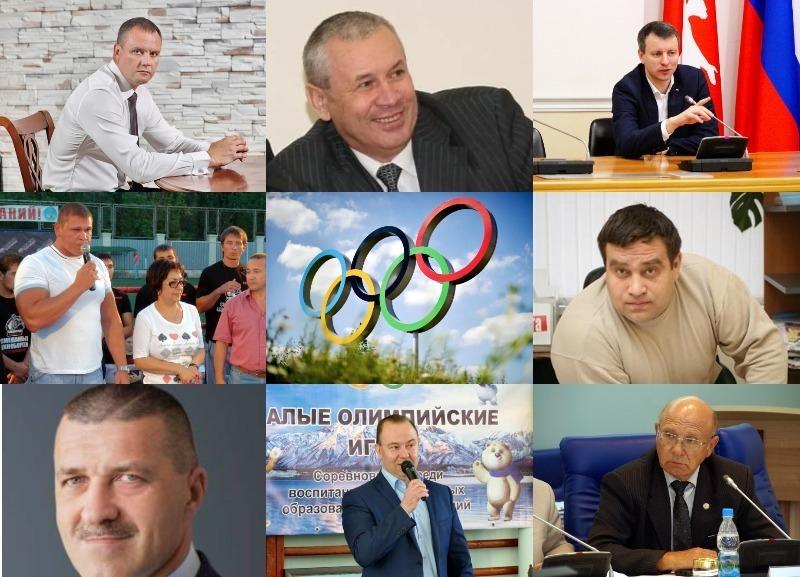 Из спорта в политику: другая жизнь самых известных политиков Волгограда
