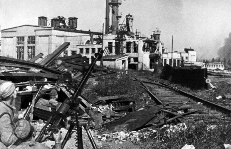 30 сентября 1942 года – Гитлер в очередной раз заявил, что Сталинград будет взят