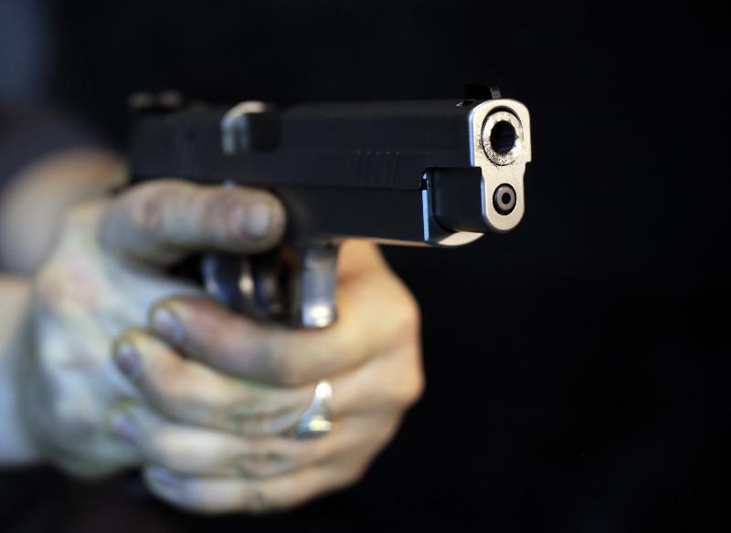 Одного глаза выстрелом из пистолета лишился житель Волгограда в драке
