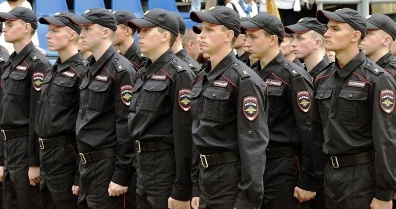 Отравившимся курсантам стало плохо после обеда в столовой Волгоградской академии МВД