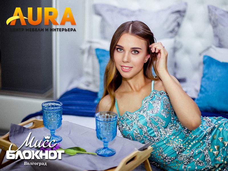 Участнице конкурса «Мисс Блокнот Волгоград-2018» Виктории Студеникиной крайне не понравилась одна из участниц