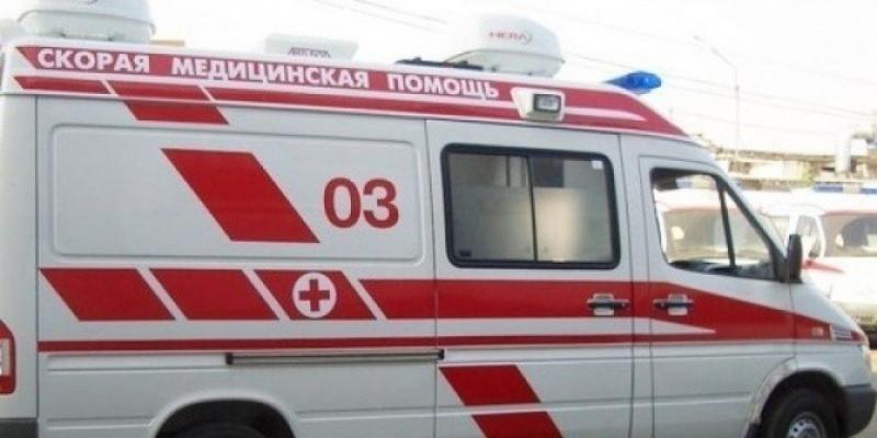 4-летний мальчик из Екатеринбурга пострадал в ДТП на трассе под Волгоградом