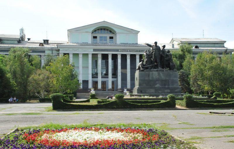 ВВолгограде отыскали нового руководителя для Краснооктябрьского района