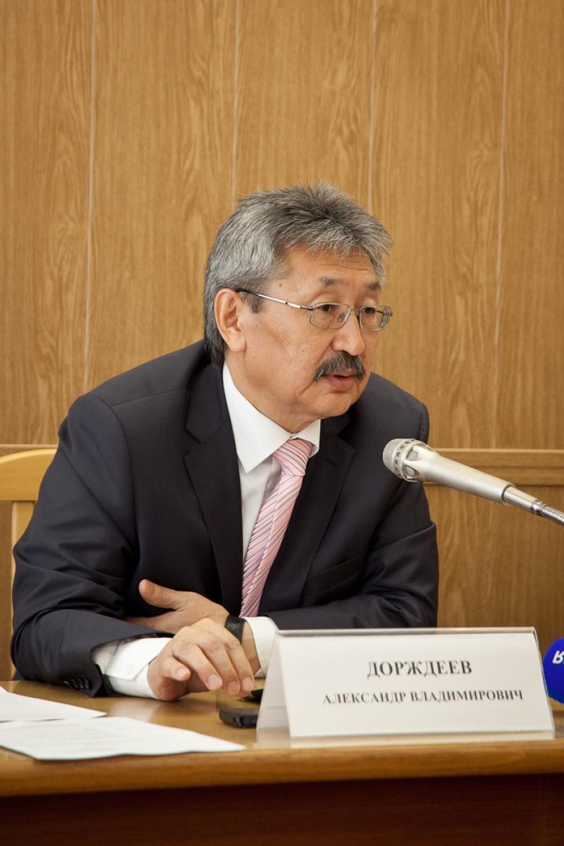 Минфин РФ одобрил финансовую политику волгоградского региона