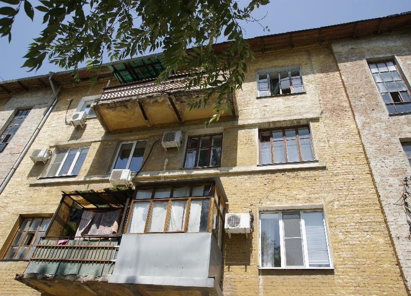 Средняя стоимость комнаты в Волгограде составила чуть более 600 тысяч рублей