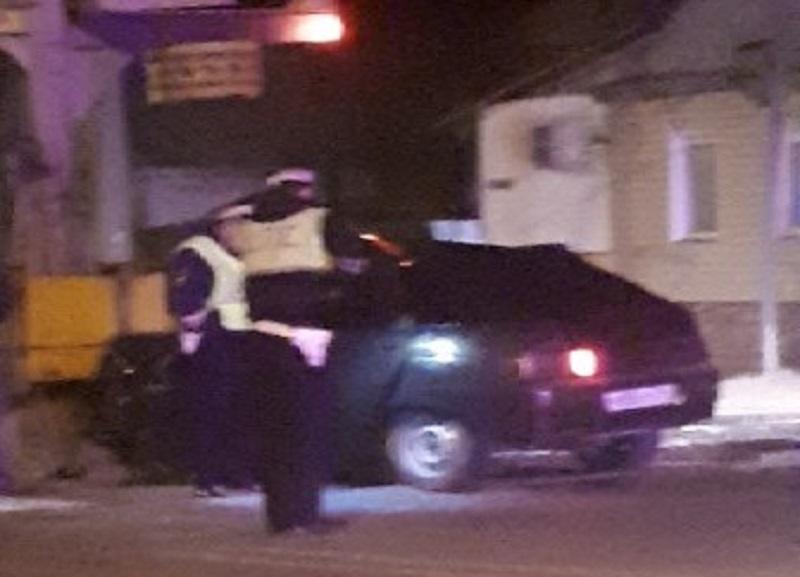Обстоятельства гибели двоих полицейских в ночном ДТП с трамваем рассказали волгоградцы