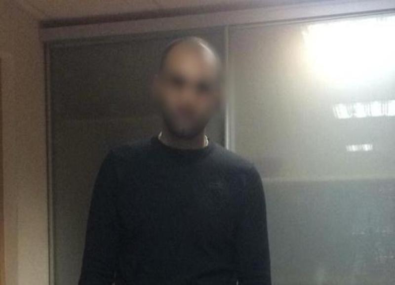 Альфонс задушил сотрудницу детского сада в Волгограде
